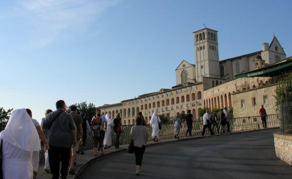 19esima edizione delle Giornate nazionali di formazione e spiritualità missionaria in programma alla Domus Pacis di Santa Maria degli Angeli ad Assisi dal 26 al 29 agosto prossimi